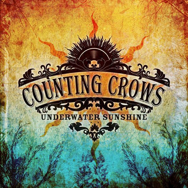 Countingcrowsunderwatersunshinebeach2