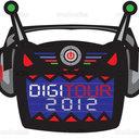 Digitour2012