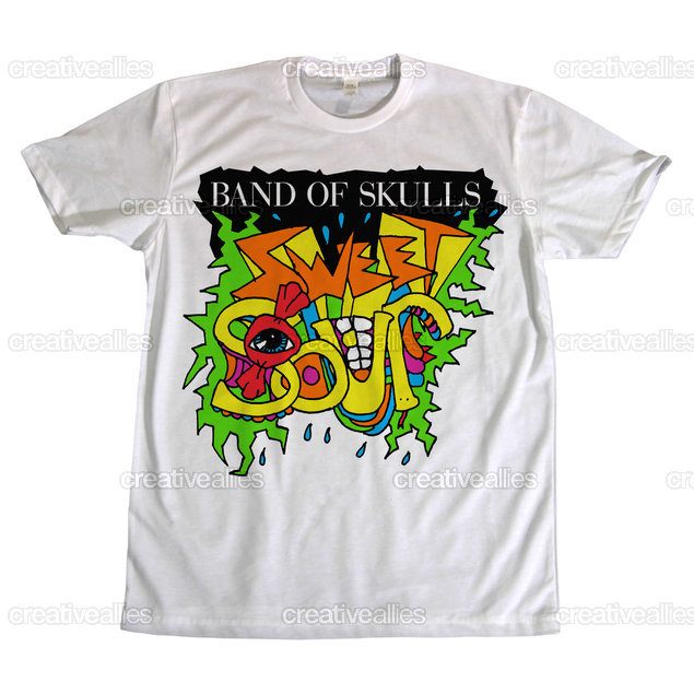 Sweetsour-tshirt-front