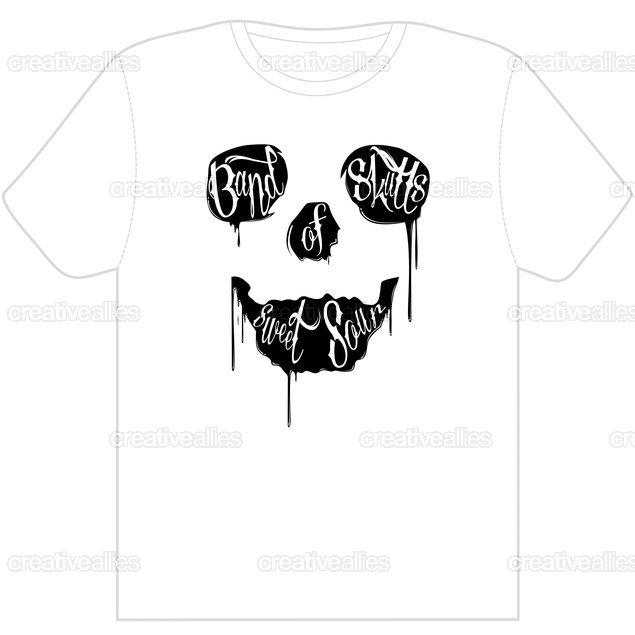 Clothing-tshirt-skull04