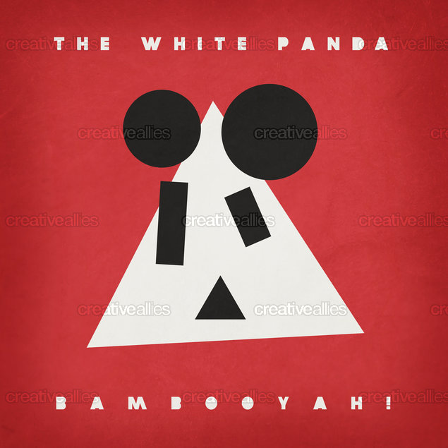 The_white_panda_lp_cover