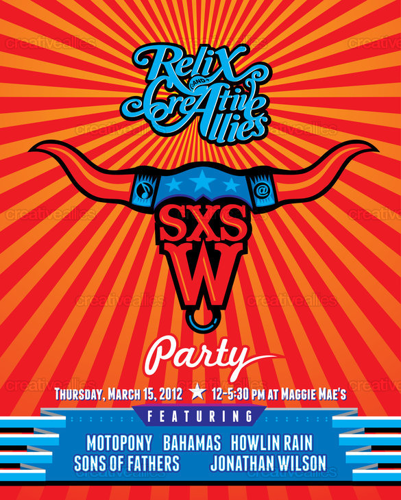 Design-poster-art-for-the-relix-and-creative-allies-party-at-sxsw_by_titosup