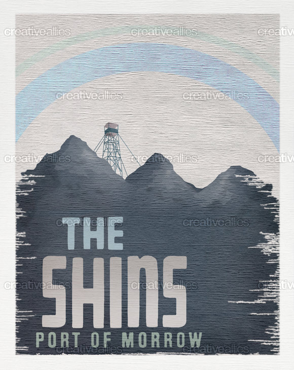 Theshinsmountainfortposter