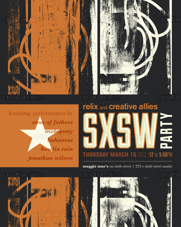 Jconley_creative_allies_sxsw_poster_w-artists