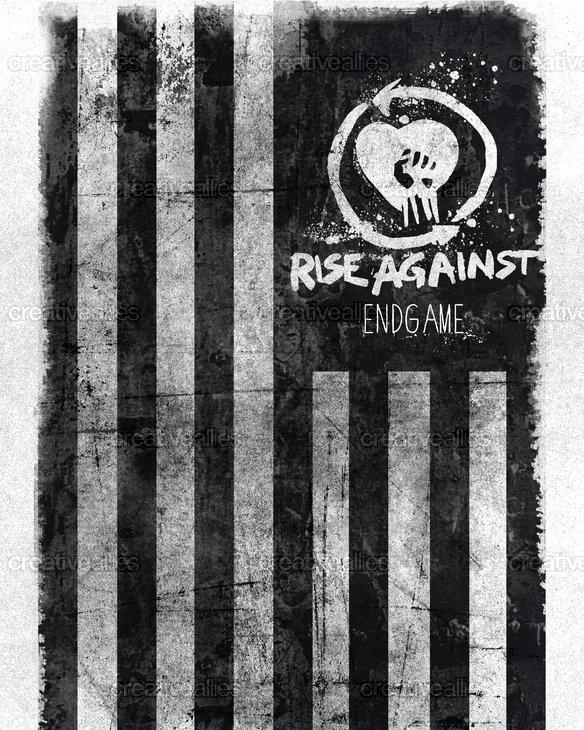 Riseagainst_poster