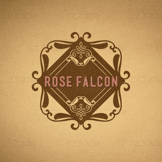 Rose Falcon Specialty by GAMUT