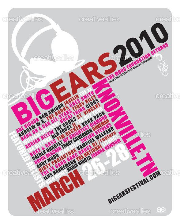 Bigears