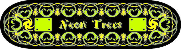 Neon_trees_-_crazy_fun