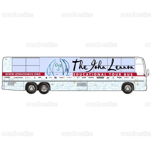 Lennon_bus