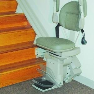 Elite Indoor Power Folding Footrest