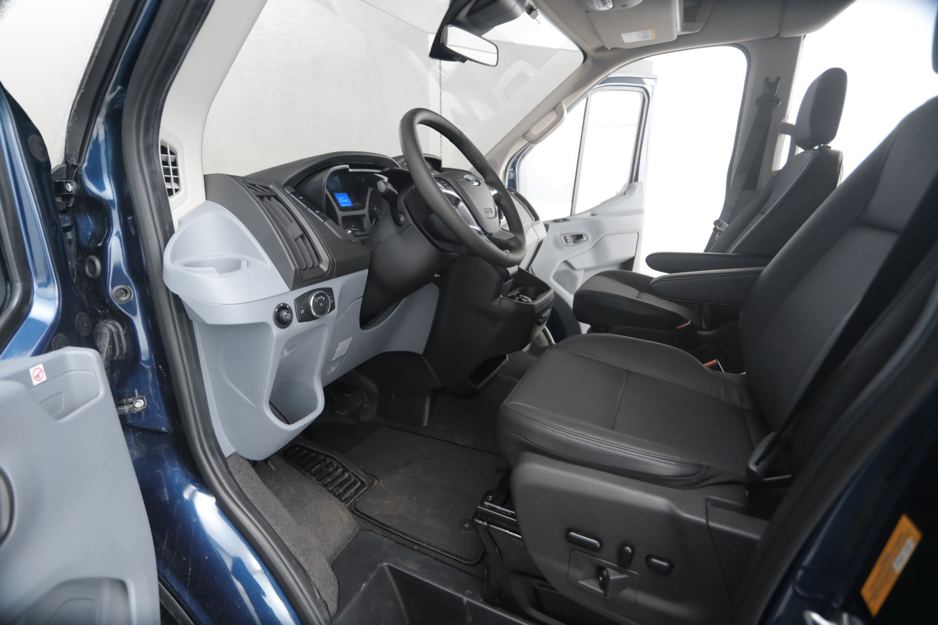 Ford-Transit-Abilitrax-Wheelchair-Van-Interior-6 - Creative