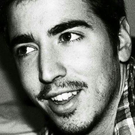 Foto perfil b n
