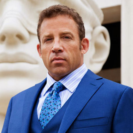 Kyle sherman profile pic
