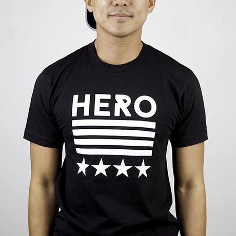 Hero black