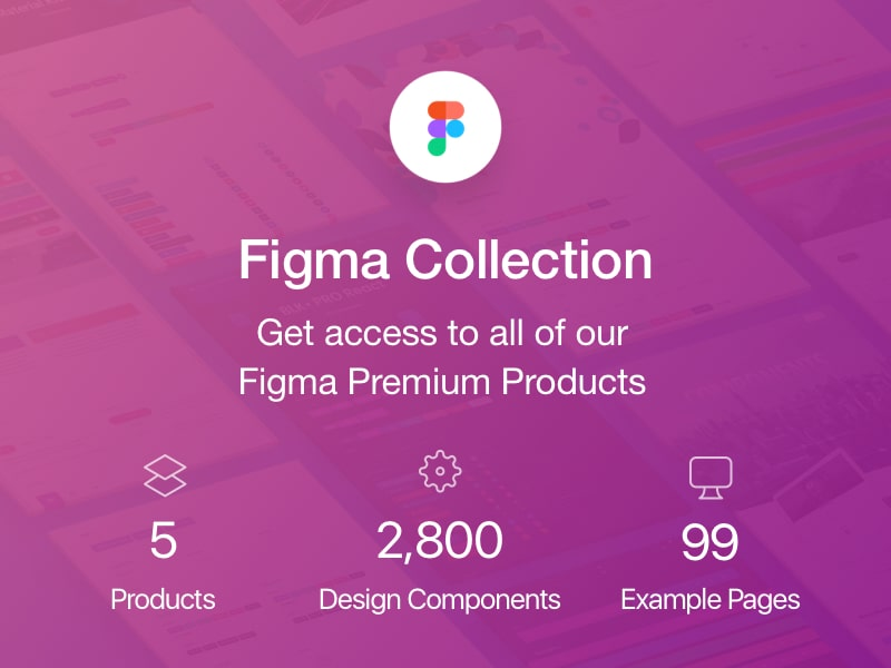 Figma Collection