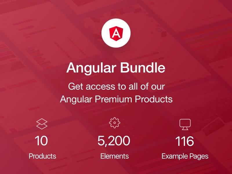Angular Bundle