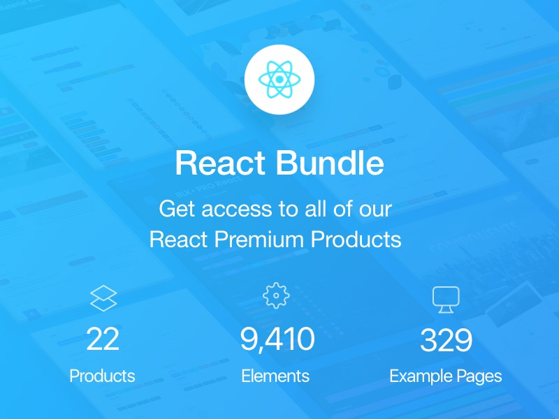 React Bundle