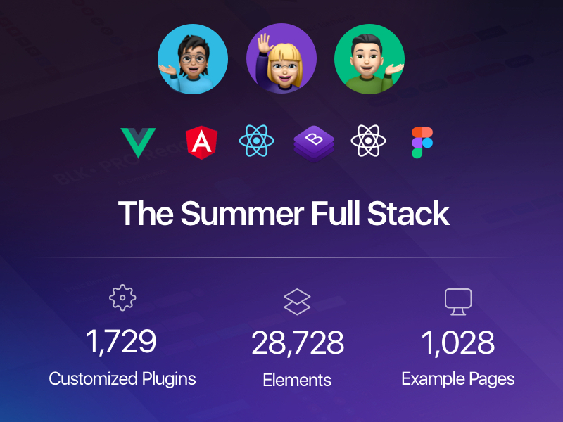 The Ultimate Full Stack Bundle