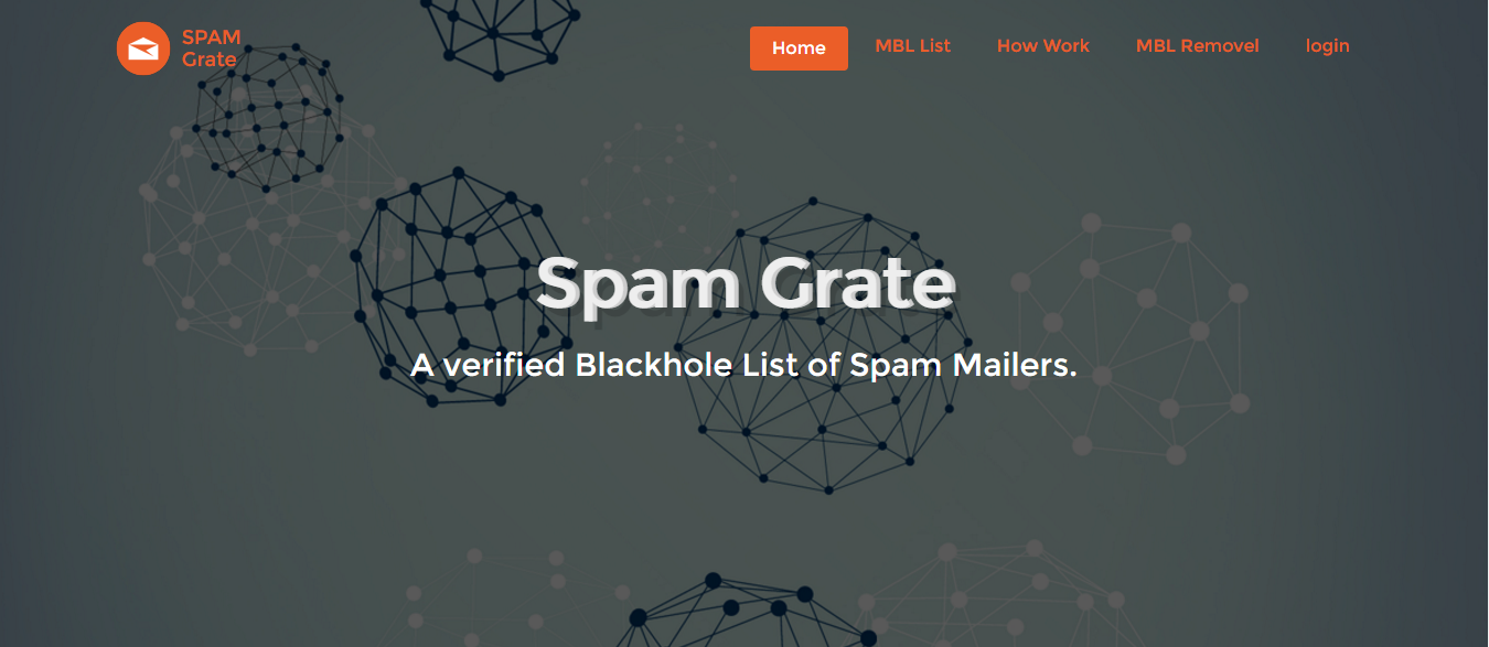Spamgrategalerie