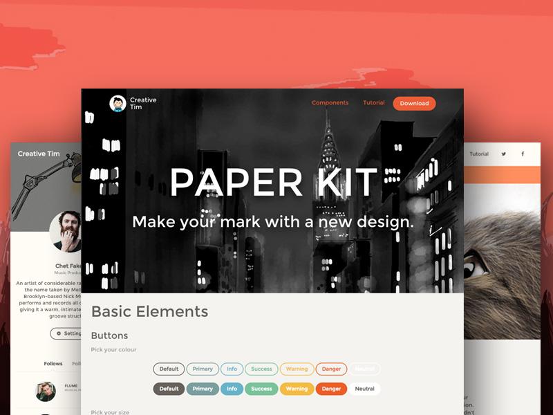 Paper Kit Image