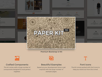 Paper Kit Pro