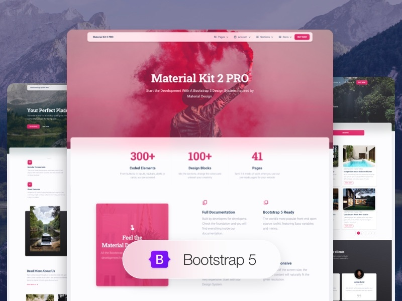 Material Kit 2 Pro Image