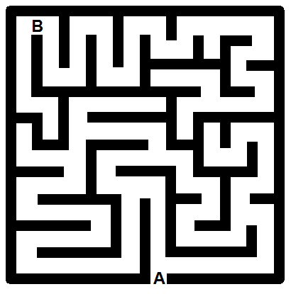 The Creativity Post The Mysterious Maze Puzzle