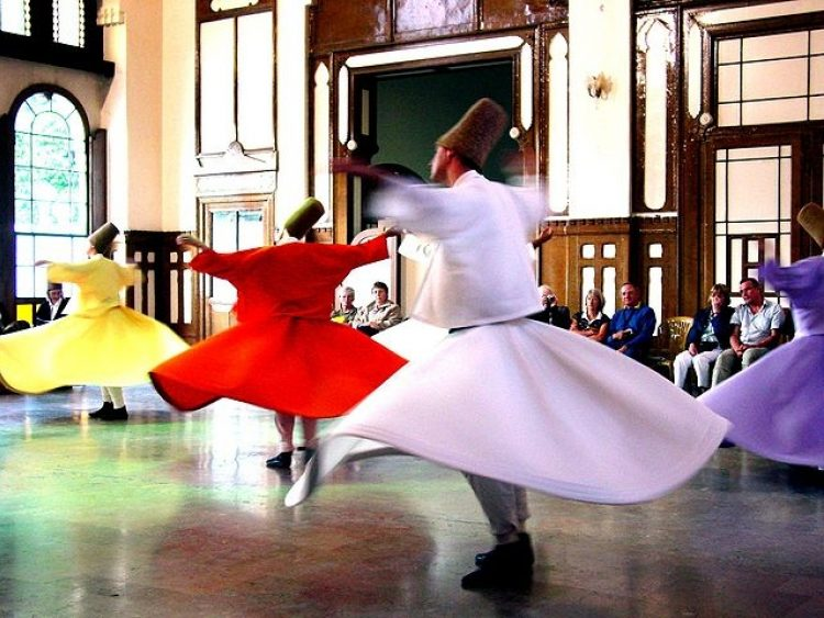 Myth and Creativity: The Role of the Artist and the Sufi Tradition