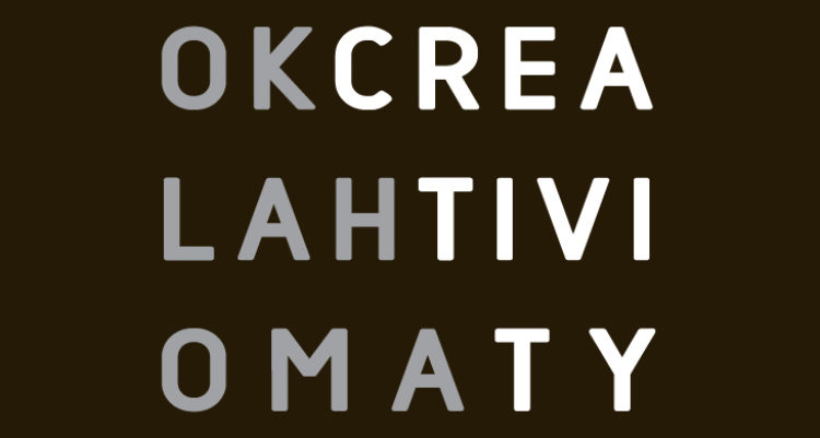 Oklahoma City to Host Creativity World Forum