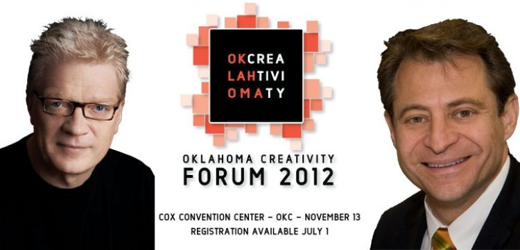 Oklahoma Creativity Forum 2012