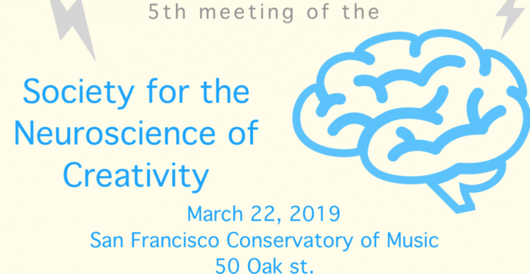 The 5th meeting of the Society for the Neuroscience of Creativity