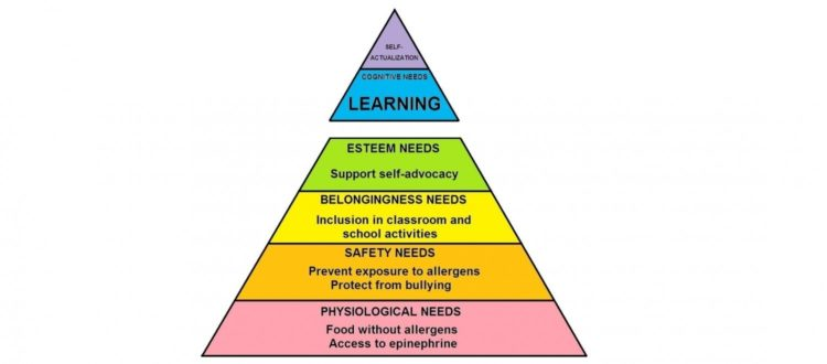 Social Consequences of Food Allergy