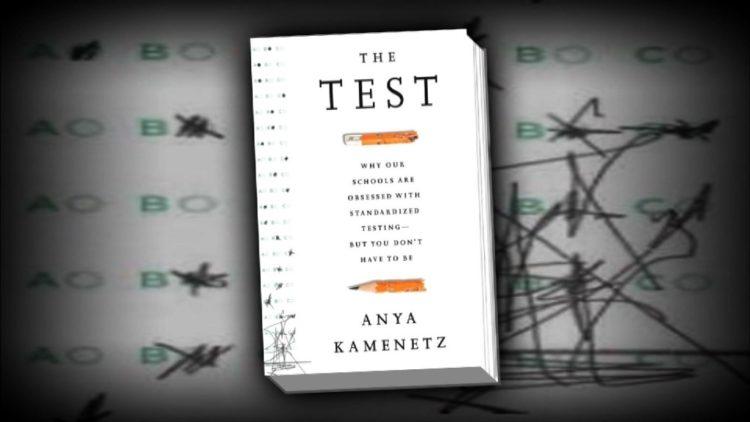 Examining Standardized Testing with Anya Kamenetz (Podcast)