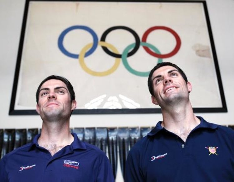 Olympic Twins and More!