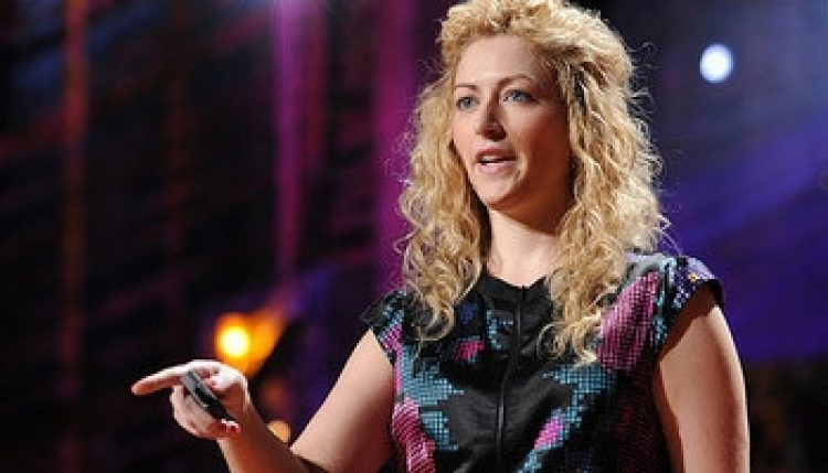 Jane McGonigal on How Video Games Can Make Us SuperBetter (Podcast)