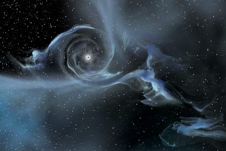 The Tantalizing Pull Of Black Holes