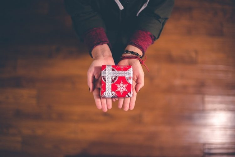 Resolve To Give The Perfect Gift To You And Yours: Creativity