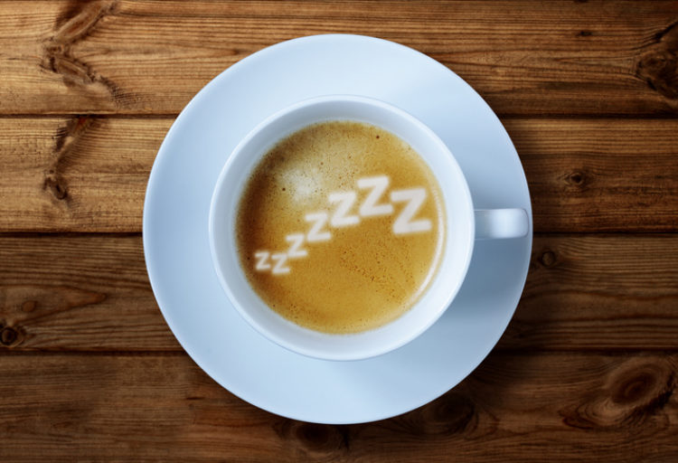 Naps vs. Coffee. Which Is a Better Choice for the Sleep-Deprived Musician?