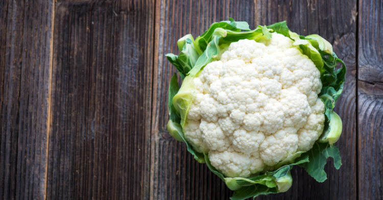 What's Your Cauliflower? (and Why It Matters To Your Brand)