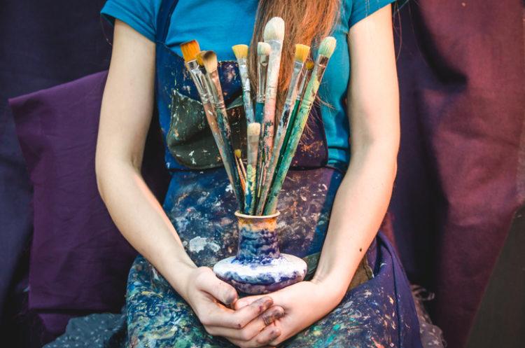 Crafts and Creativity