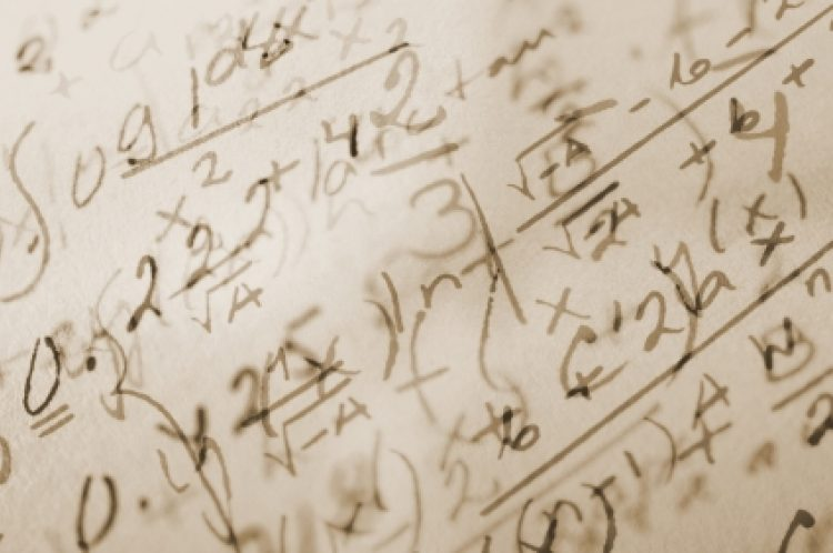 How Important Is Math Ability For Scientific Success?