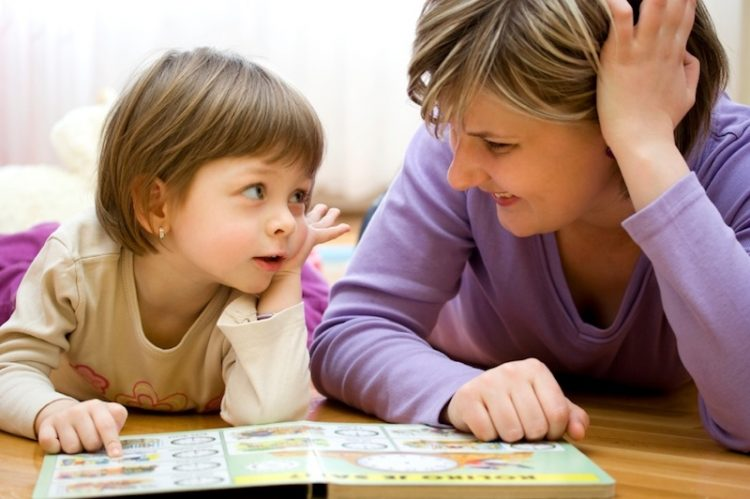 The Key to Smarter Kids: Talking to Them the Right Way