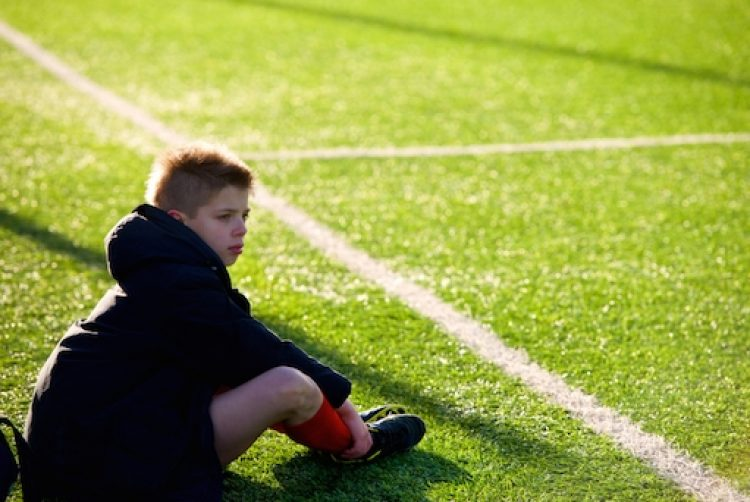 Why Creative Thinkers are Like Natural-Born Soccer Players