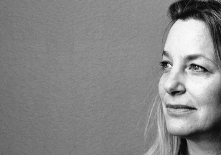 Graphic Designer Paula Scher on Serious Play and Not Becoming Solemn