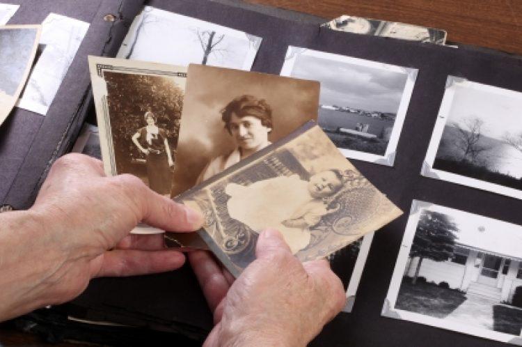 Photos & Memories