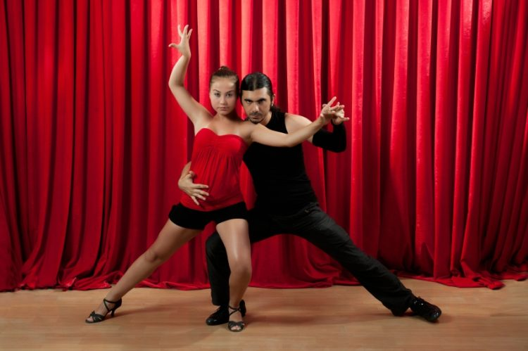 It Takes Two in the Innovation Tango