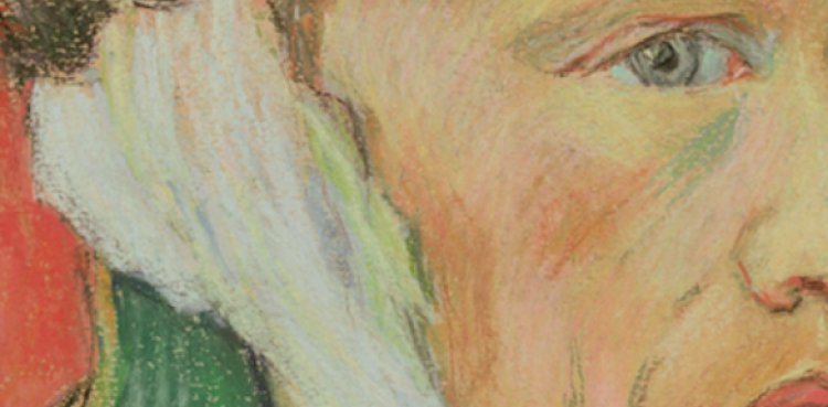 No, Van Gogh Was *not* Crazy
