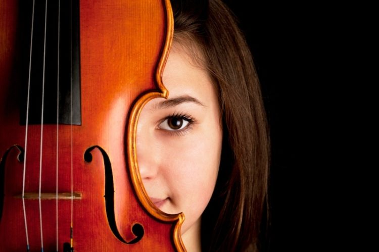 The Most Valuable Lesson I Learned from Playing the Violin