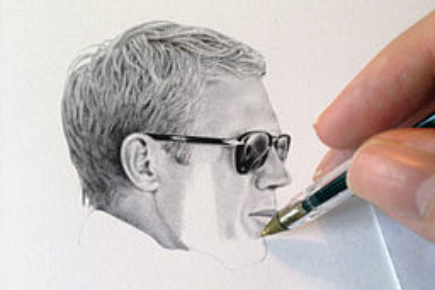 Is Photorealistic Drawing Art?