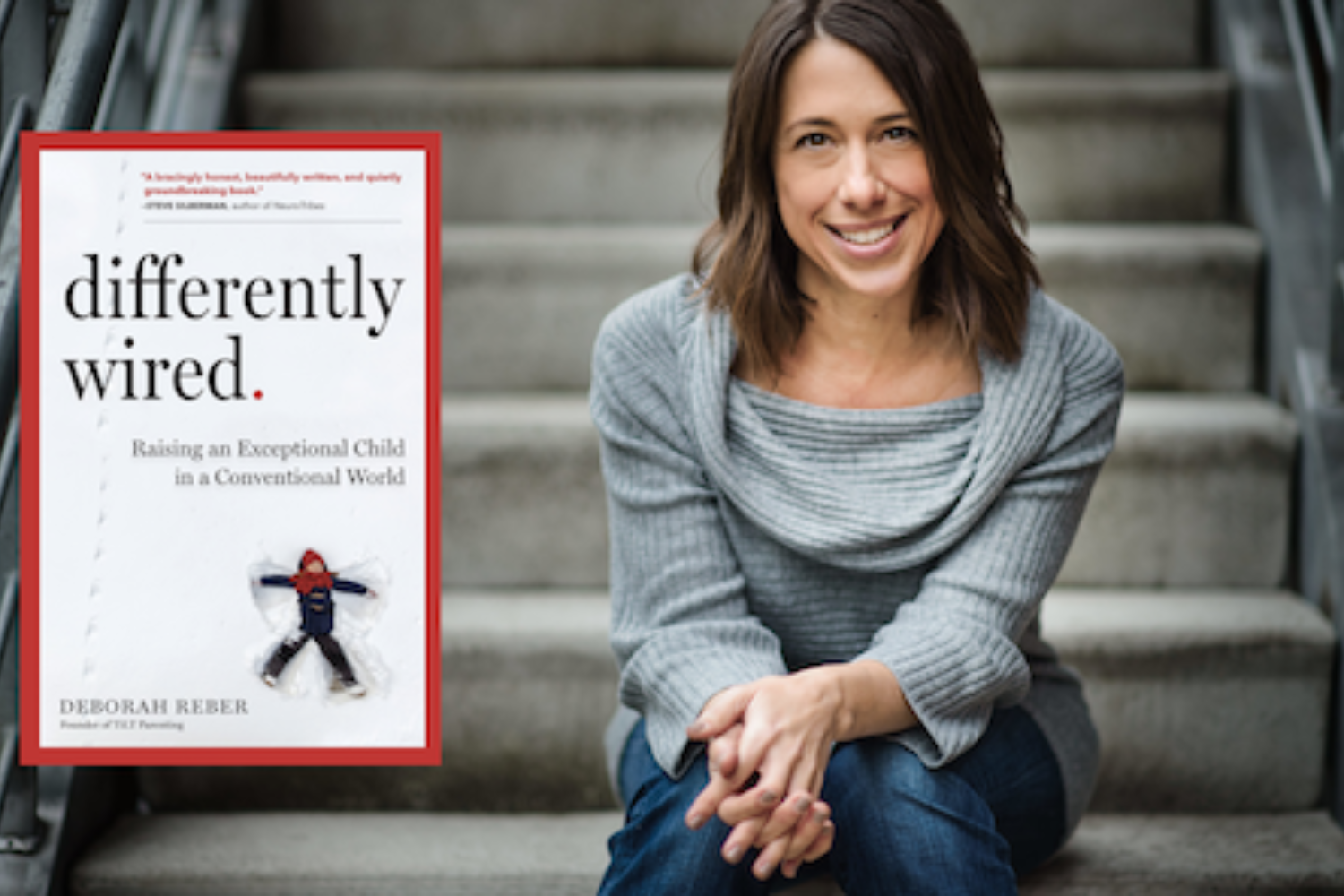 A Helpful New Book for Teachers and Parents of Differently Wired Kids